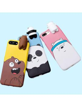 """""""Bear"""" Cases by Aesthentials"""