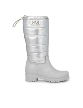 Adda Waterproof Puffer Boot by Sam Edelman