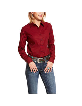 Kirby Shirt by Ariat
