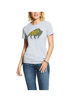 Full Steam T Shirt by Ariat