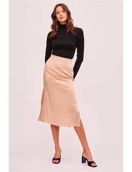 Yasmine Skirt by Bnkr