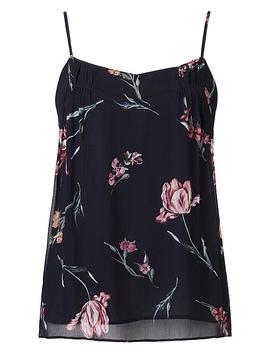 Print Camisole by Witchery