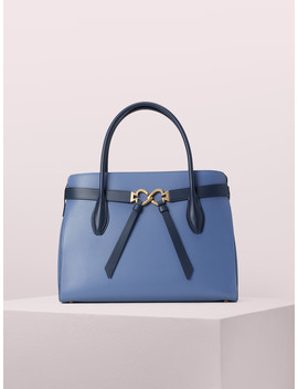 Toujours Large Satchel by Kate Spade