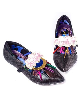 Rain Or Shine by Irregular Choice