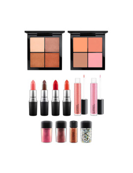 Pro Spring Colour Kit ($265 Value) by Mac Cosmetics