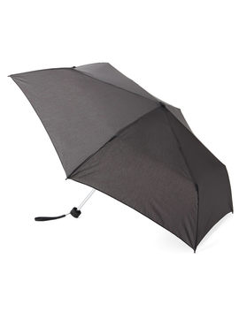 Polyester Light Weight Foldable Umbrella by Muji