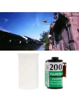 1 Roll Color Plus Iso 200 35mm 135 Format 36 Exp Negative Film For Lomo Camera R by Unbranded