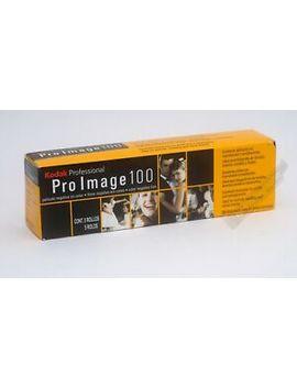 Kodak Pro Image 100 5 Pack 35mm 36exp Cheap Colour Print Film Free Postage by Kodak