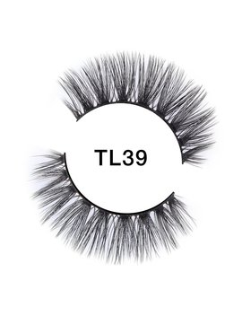 3 D Brazilian Silk Tl39 by Tatti Lashes
