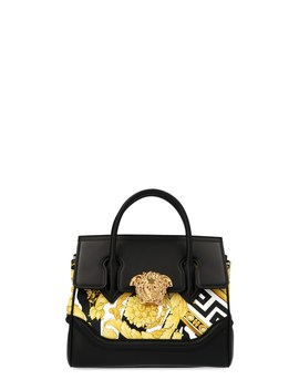 'palazzo' Hand Bag by Versace