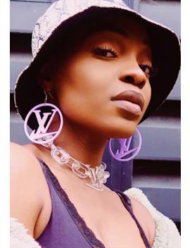 Earrings by Amarachi