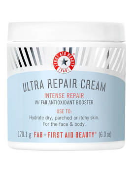 Crema Reparadora First Aid Beauty Ultra Repair by First Aid Beauty
