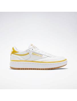 Club C Double Shoes by Reebok