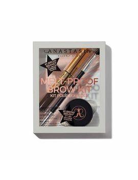 Melt Proof Brow Kit   Ebony by Anastasia Beverly Hills
