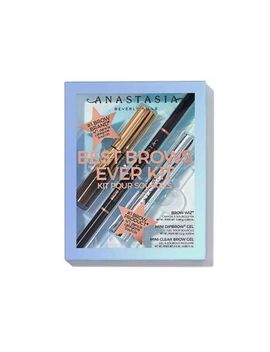 Best Brows Ever Kit   Ebony by Anastasia Beverly Hills