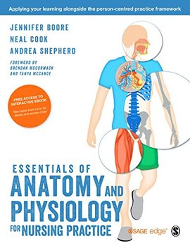 Essentials Of Anatomy And Physiology For Nursing Practice by World Of Books