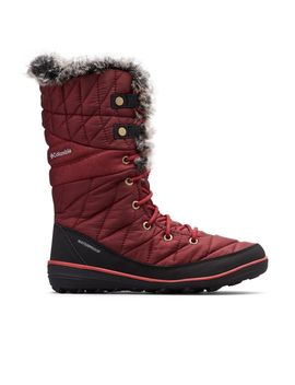 womens-heavenly-omni-heat-lace-up-boot by columbia