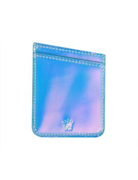 Nebula Phone Wallet by Velvet Caviar