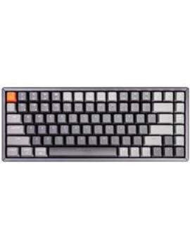 Keychron K2 Wireless Bluetooth Compact Mechanical Keyboard   Gateron Blue by Mwave