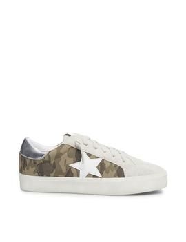 Philosophy Camouflage by Steve Madden