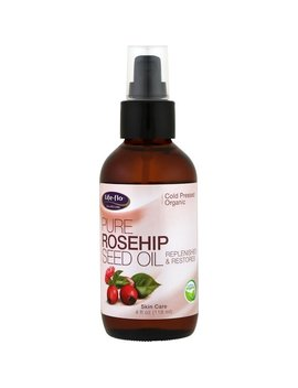 Life Flo, Pure Rosehip Seed Oil, Skin Care, 4 Fl Oz (118 Ml) by Life Flo