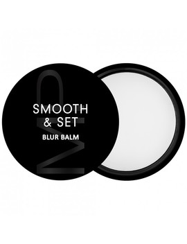 Smooth & Set Blur Balm 3 G by Models Prefer