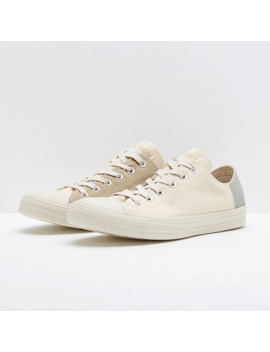 Converse Chuck Taylor All Star   Ox   Jute   Vintage Khaki by Pro Direct Select
