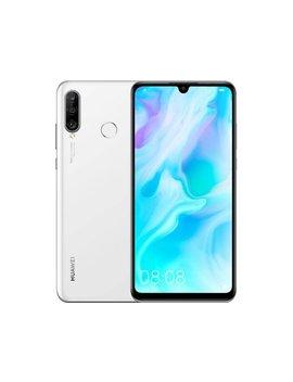 Smartphone Huawei P30 Lite (6.15''   4 Gb   128 Gb   Branco) by Worten