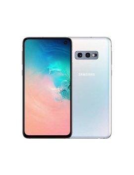 Smartphone Samsung Galaxy S10e (5.8''   6 Gb   128 Gb   Branco Prisma) by Worten