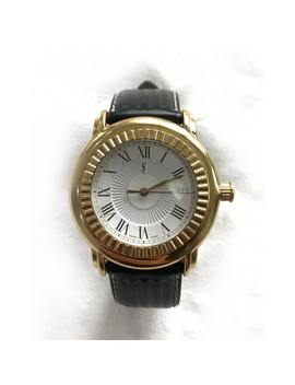 Watch by Yves Saint Laurent