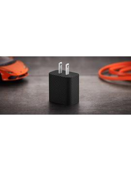 Apple 18 W Usb C Power Adapter Skins & Wraps by Dbrand