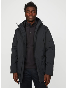 Ultra Insulated Parka by Hill City