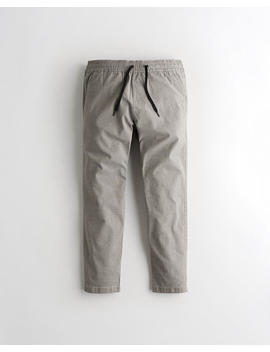 Hollister Epic Flex Pull On Crop Skinny Pants by Hollister