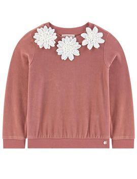 Fancy Sweatshirt by Lili Gaufrette