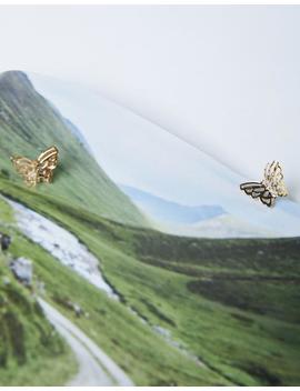 Little Butterfly Earrings by 2020 Ave