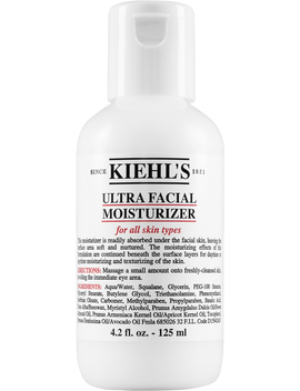 Ultra Facial Moisturizer by Kiehl's