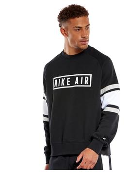 Nike Mens Air Crew Sweatshirt by Nike