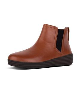 Leather Chelsea Boots by Superchelsea
