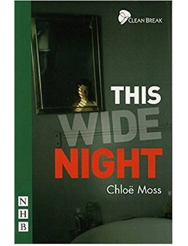 This Wide Night by World Of Books
