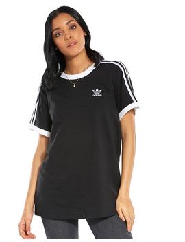 Adidas Originals Womens 3 Stripes T Shirt by Adidas Originals