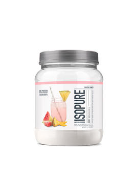 Isopure® Infusions™ by Gnc