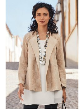 Ultimate Ultra Soft Cardi by Soft Surroundings