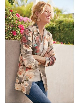 Petites Divine Jacket by Soft Surroundings