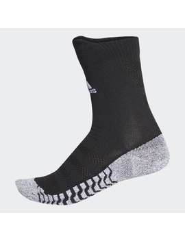 Alphaskin Traxion Ultralight Crew Socken by Adidas