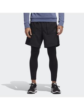 Adapt To Chaos Saturday Shorts by Adidas