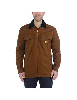 Pawnee Zip Shirt Jac by Carhartt