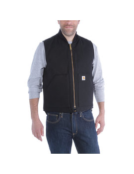 Duck Vest Arctic Quilt Lined by Carhartt
