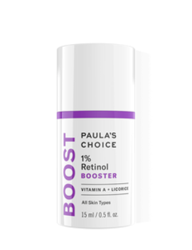 1% Retinol Booster by Paula's Choice