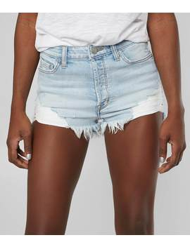 Stella High Rise Stretch Short by Bke