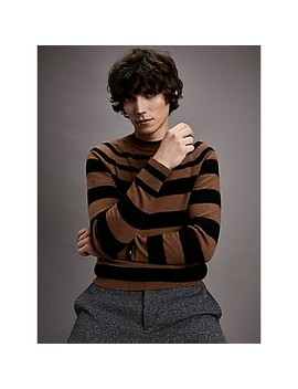 Tommy Hilfiger Tailored Stripe Sweater by Tommy Hilfiger